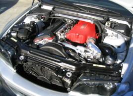 E46 M3 2001-2006 Supercharger Kits