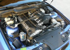 E36 M3 Euro Supercharger Kits