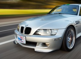 Z3 M Roadster M Coupe USA