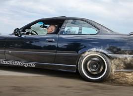 E36 M3 USA