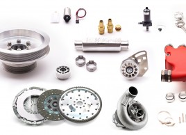 RMS Parts Store